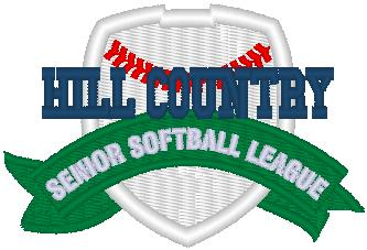 Texas Hill Country Sr. Softball League